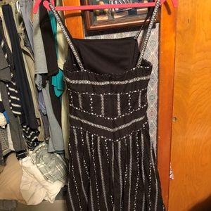 B Moss Dress Size 6